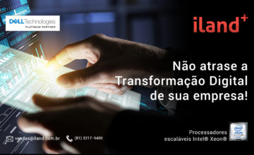 transformação digital ti
